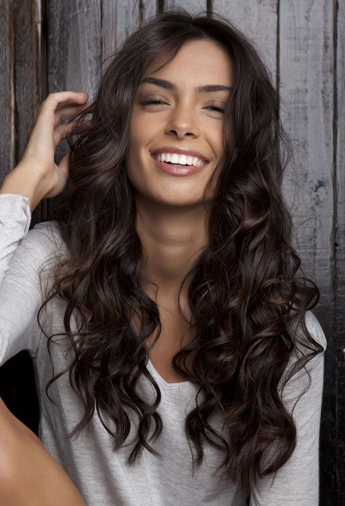 Hairstyles for the summer of 2018 (39)