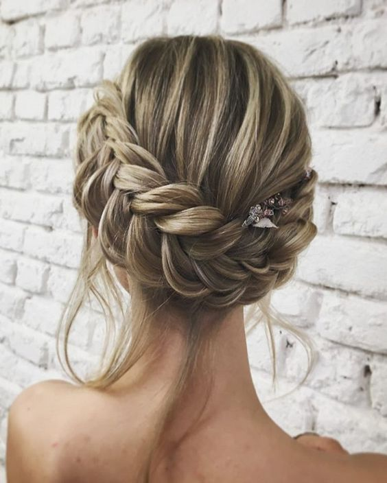 45 trends Hairstyles for summer 2018 (33)