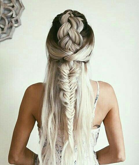 45 trends Hairstyles for summer 2018 (32)