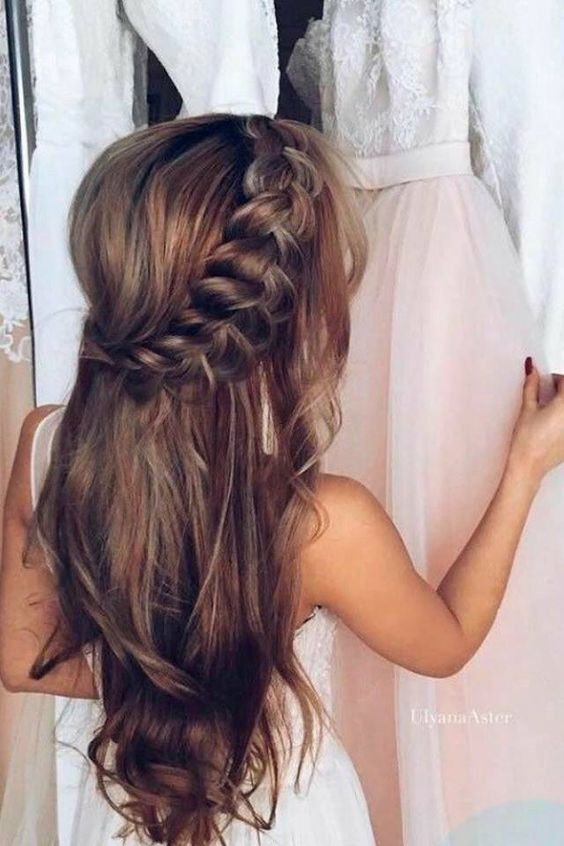 45 trends Hairstyles for summer 2018 (16)