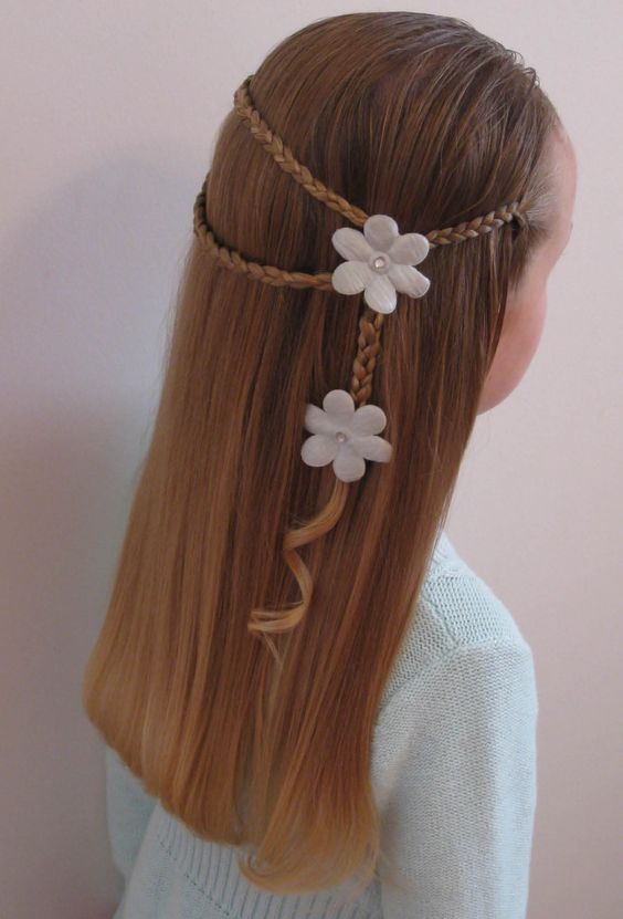 Hairstyles for the summer of 2018 (23)