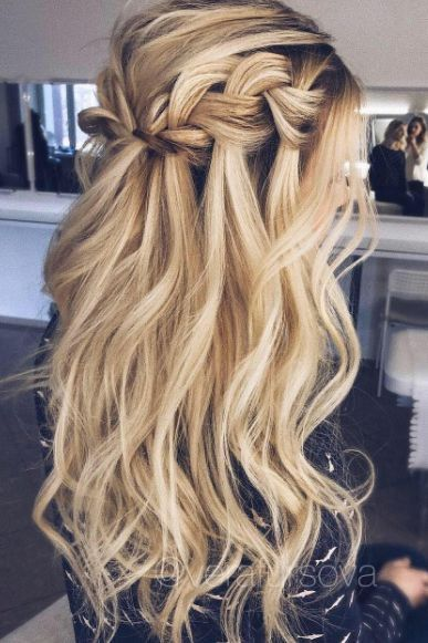 45 trends Hairstyles for summer 2018 (10)