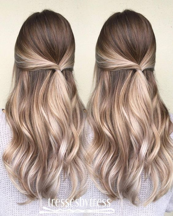 45 trends Hairstyles for summer 2018 (27)