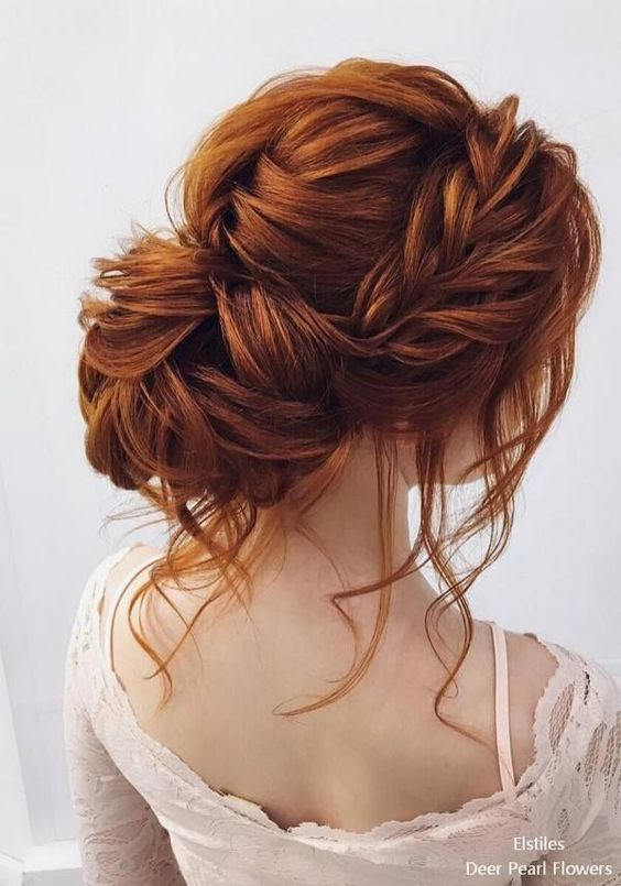 Hairstyles for the summer of 2018 (22)