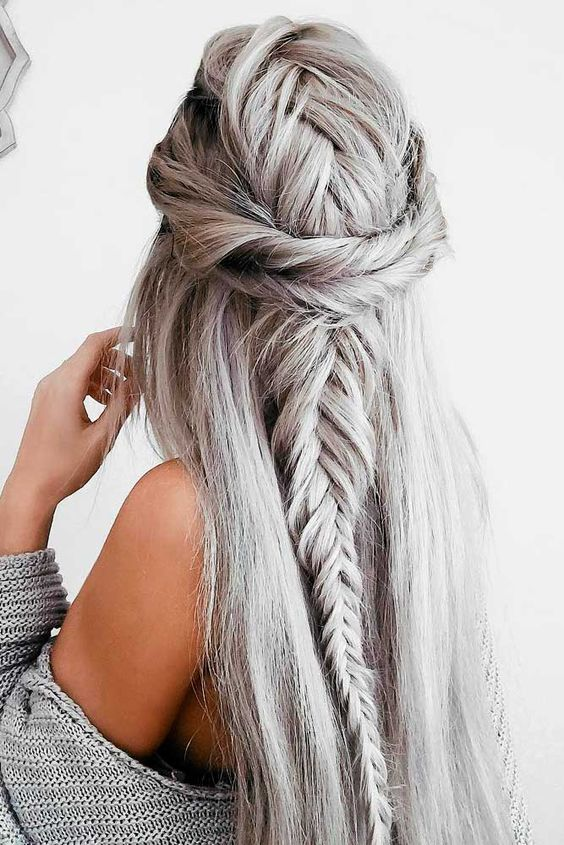 45 trends Hairstyles for summer 2018 (26)