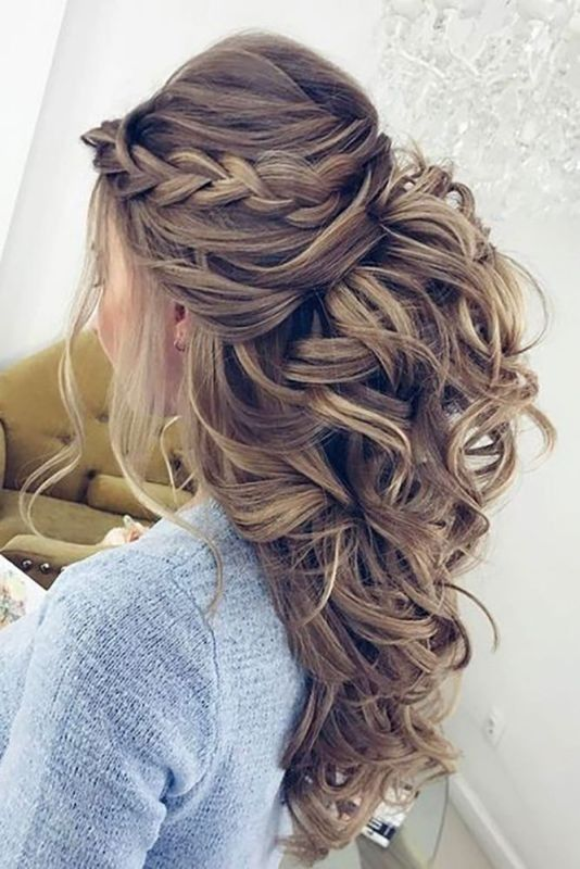 Hairstyles for the summer of 2018 (21)
