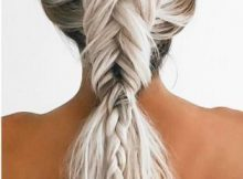 45 trends Hairstyles for summer 2018 (2)