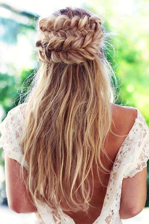 Hairstyles for the summer of 2018 (17)