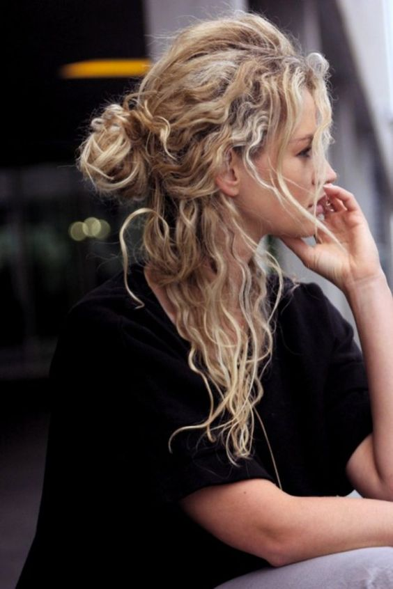 Hairstyles for the summer of 2018 (14)