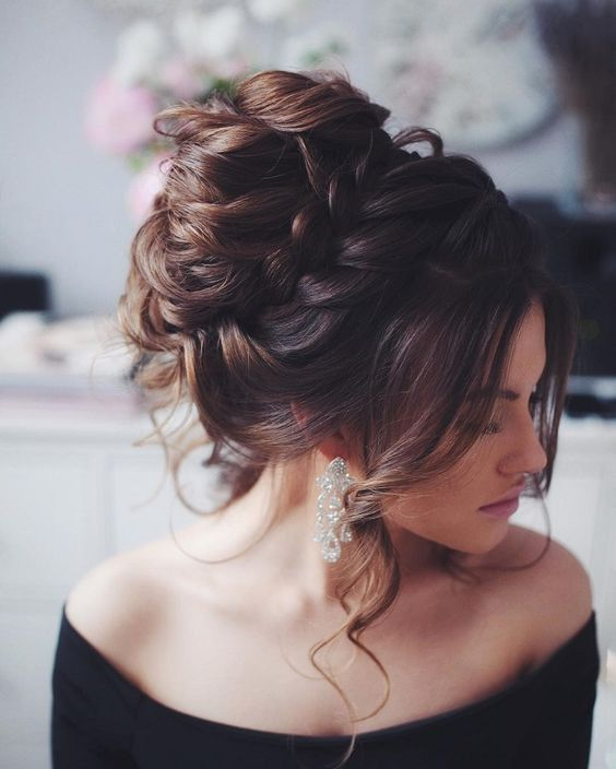 Hairstyles for the summer of 2018 (12)