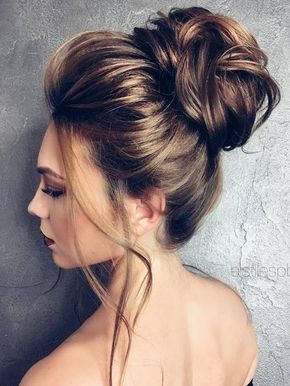 Hairstyles for the summer of 2018 (11)