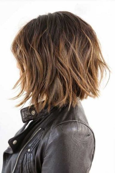 Hairstyles for the summer of 2018 (9)