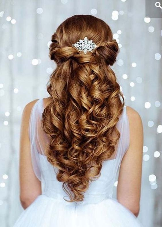 Hairstyles for the summer of 2018 (5)