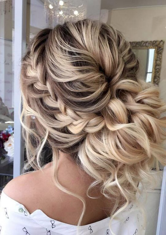 Hairstyles for the summer of 2018 (4)