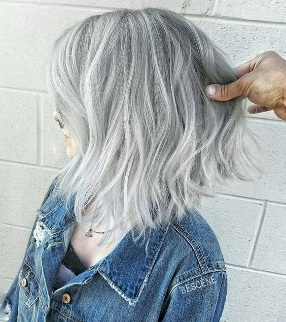 Gray hair color (11)