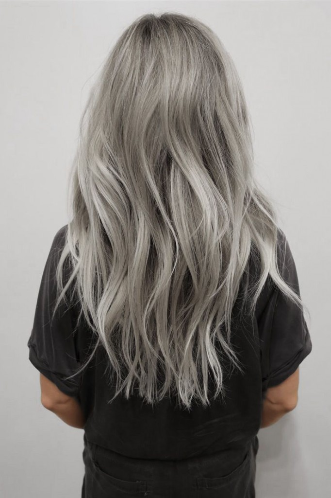 Gray hair color (18)