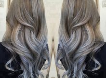 Natural ash hair color (10)