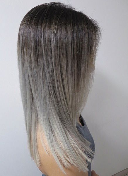 Platinum hair color (13)