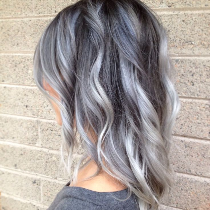 Platinum hair color (9)