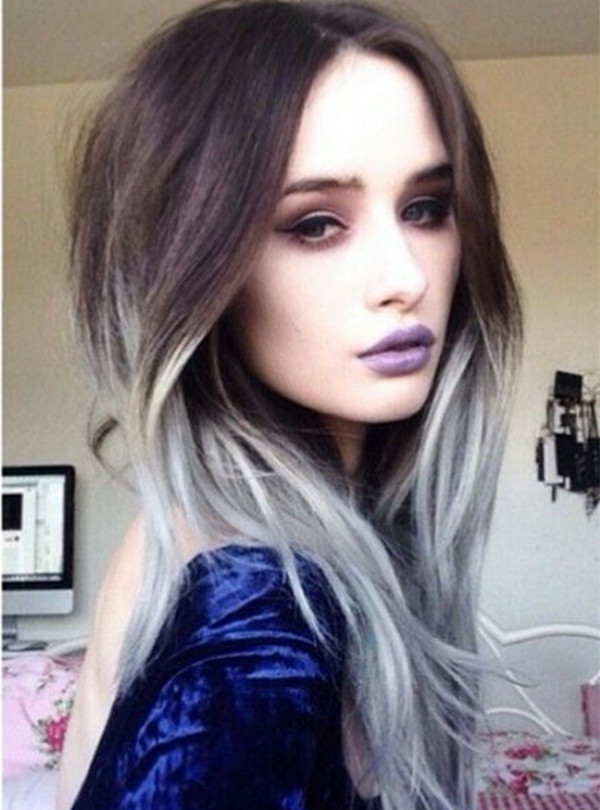 Platinum hair color (7)