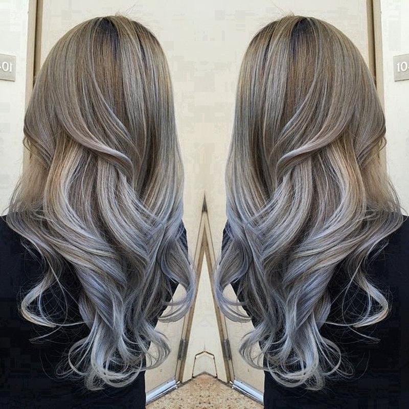 Platinum hair color (5)