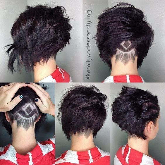 Haircuts women with bangs round face (24)