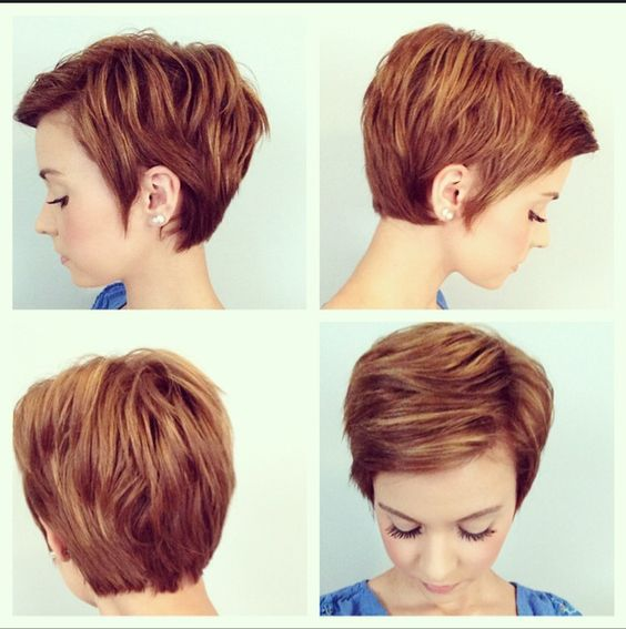 Haircuts women with bangs round face (9)