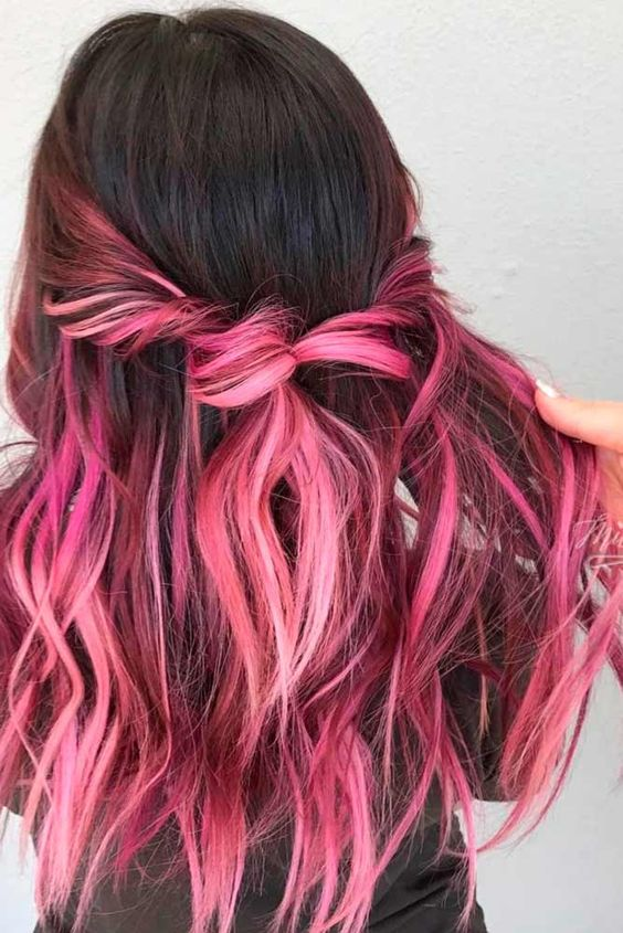 Pink Ombre (23)