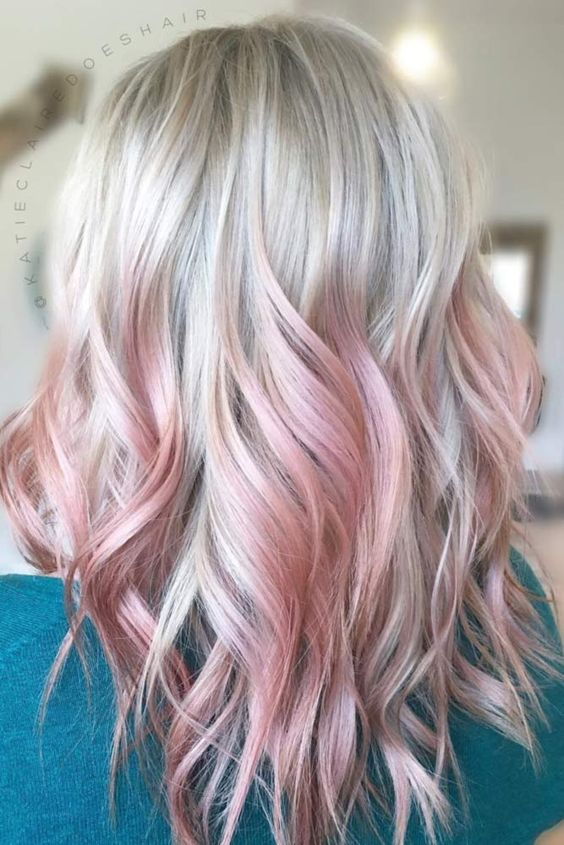 Pink Ombre (17)