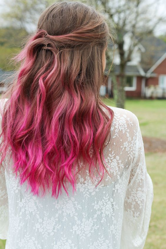 Pink Ombre (12)
