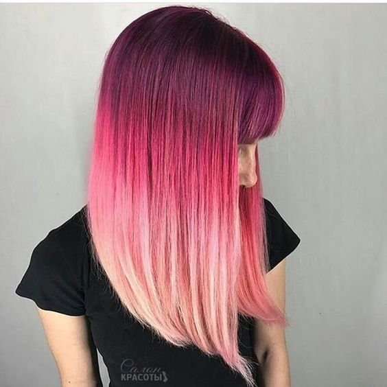 Pink Ombre (21)