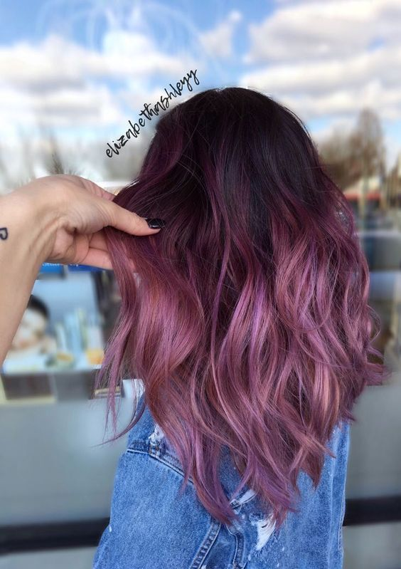 Pink Ombre (7)